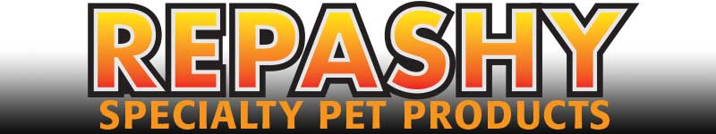 header repashy pet products logo image